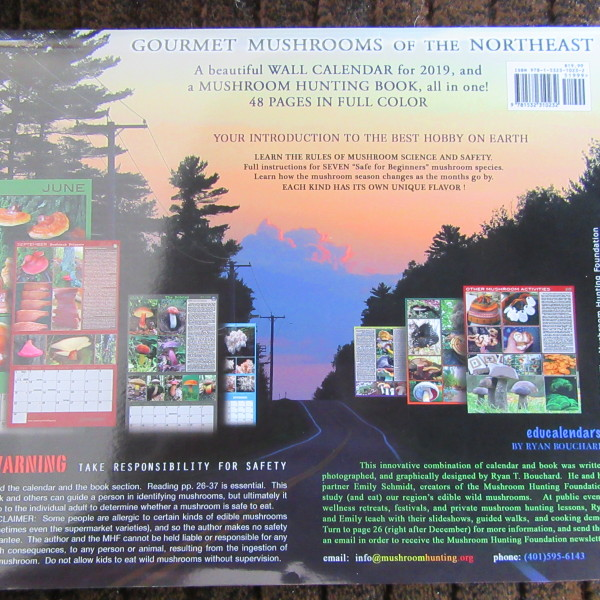 Back cover.  48 oversize pages, all full color!